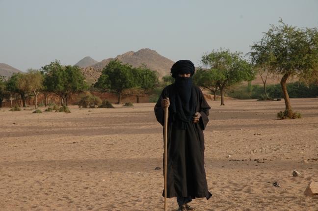 Niger (photo IRIN)