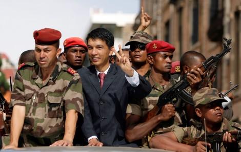 Andry Rajoelina (sources www.rue89.com)