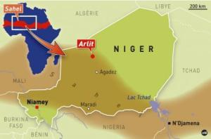 Sahel africain (illustration AFP - P.Verdy)